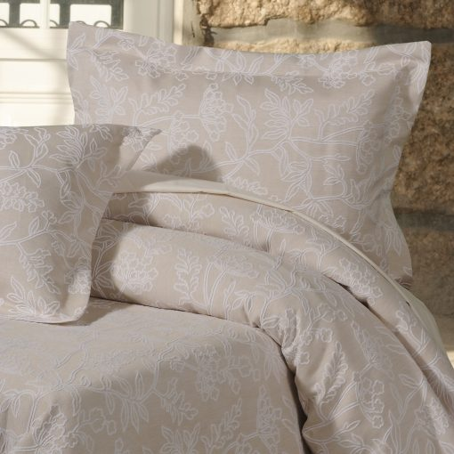 Arley Linen Duvet Covers