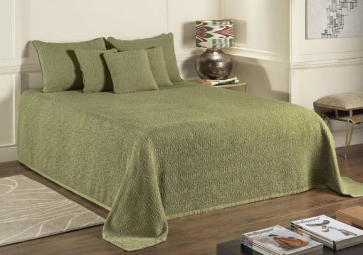Buxton Olive Green 150